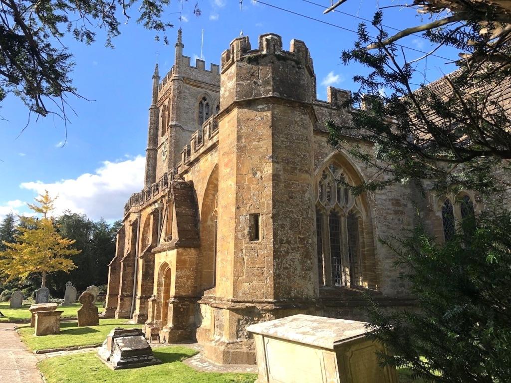 St Mary, Bradford Abbas (Keith Salvesen)